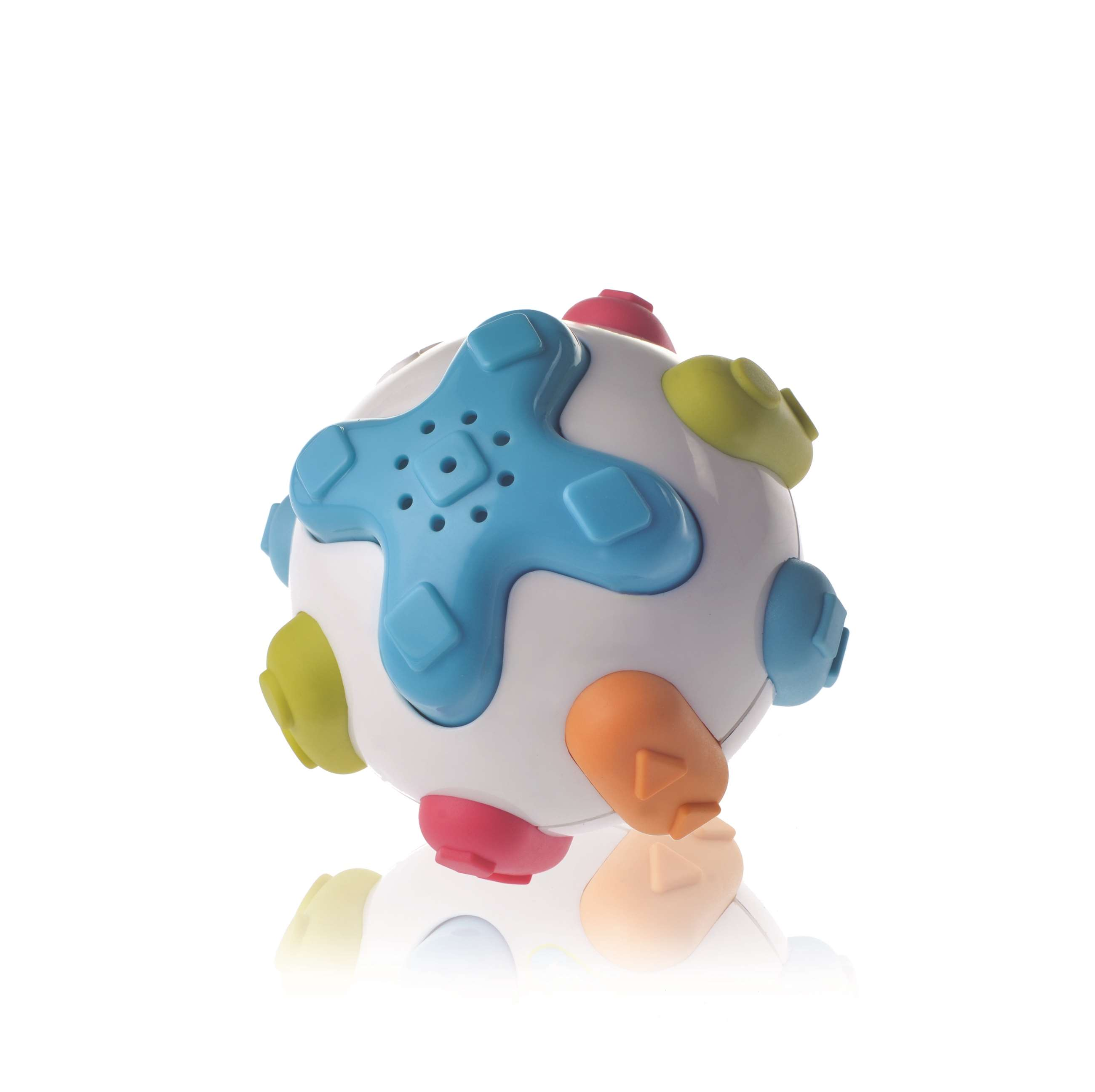 2631 - kidsme soft grip listen and learn ball9278-02