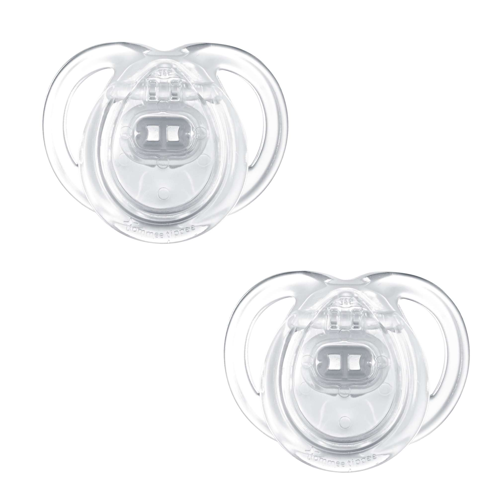 7072 - tt ctn 2x 0-6m anytime soother_clear