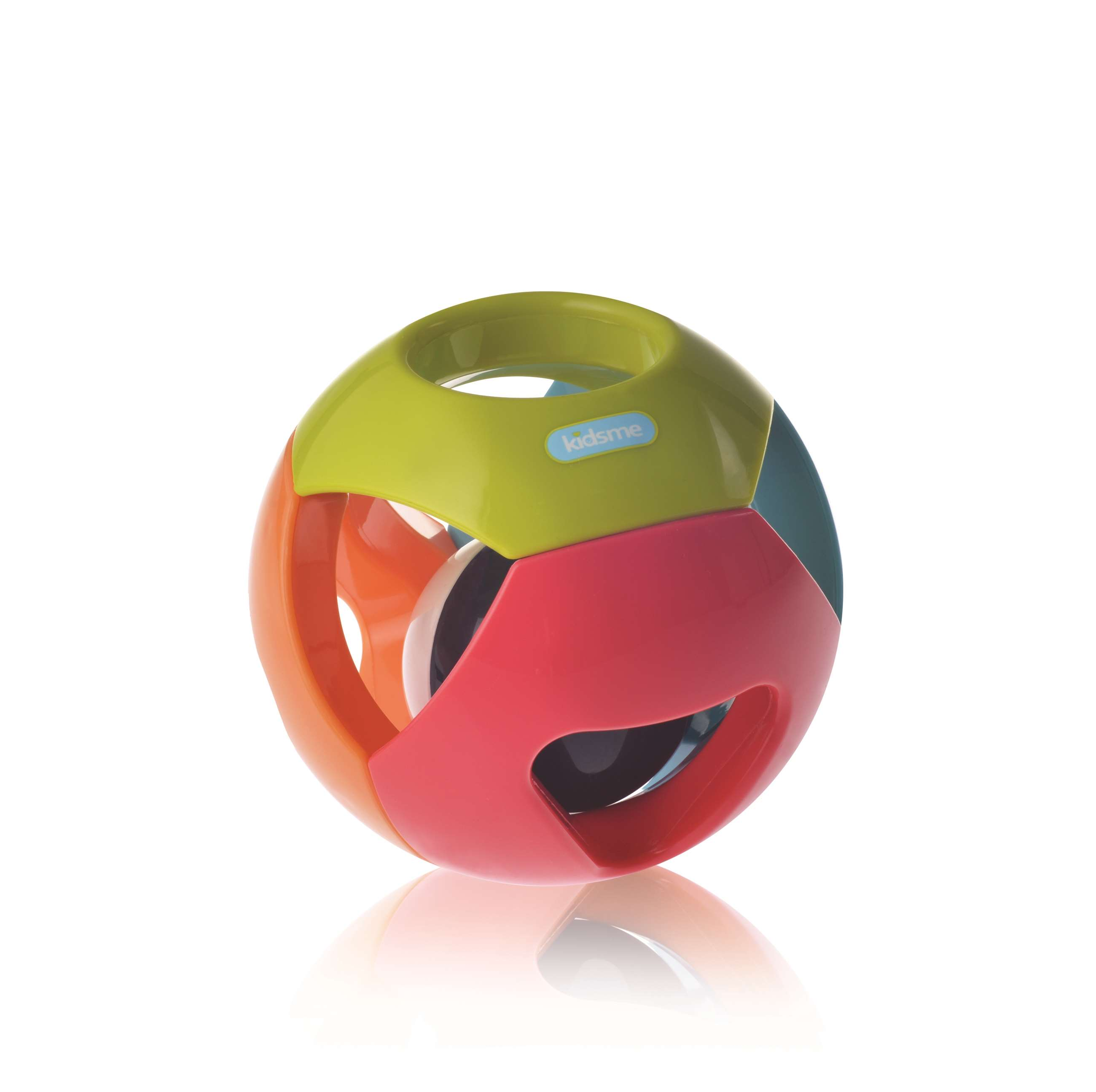 2630 - kidsme play and learn ball - 9266