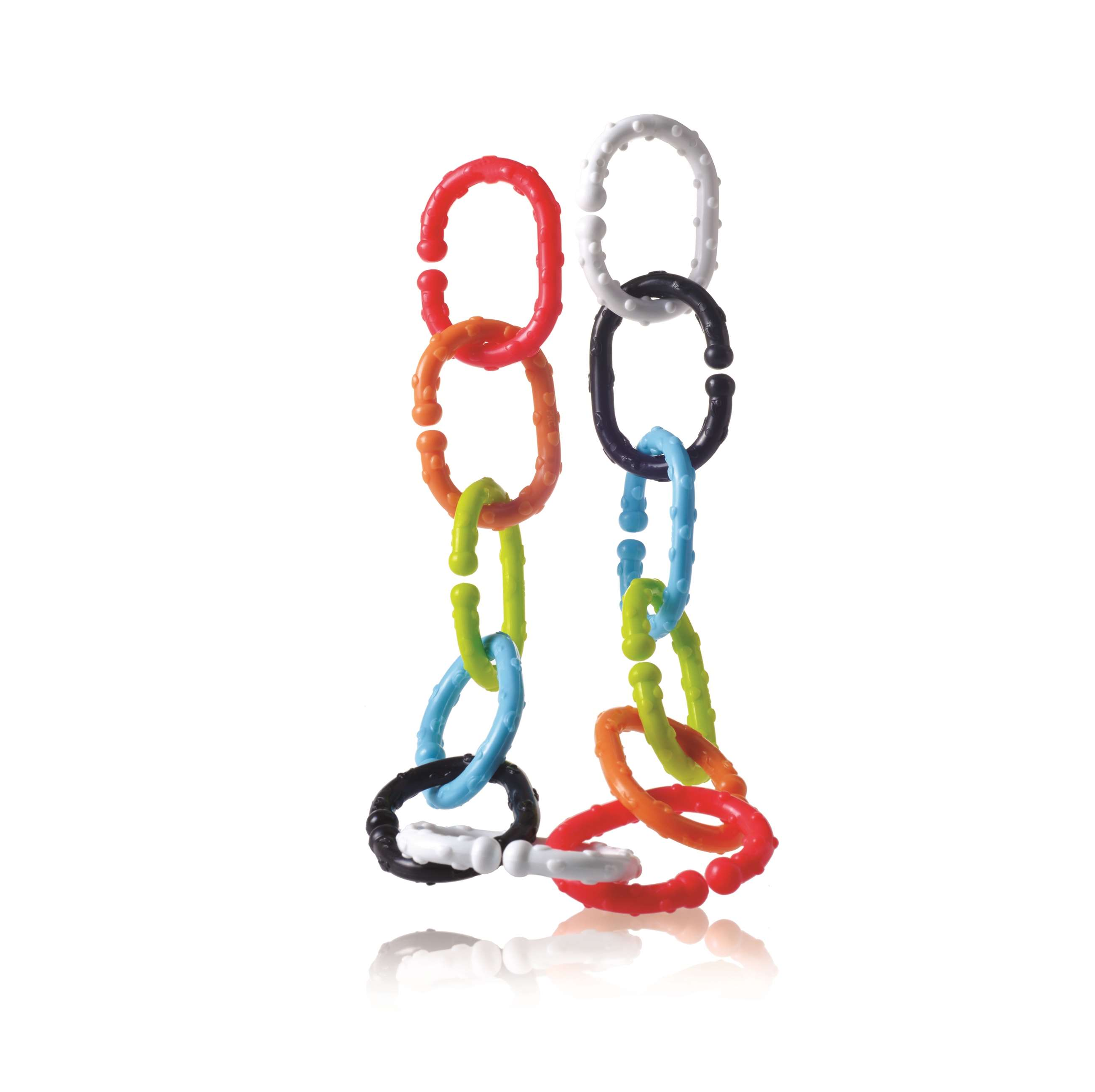 2635 - kidsme baby teething links - 9467
