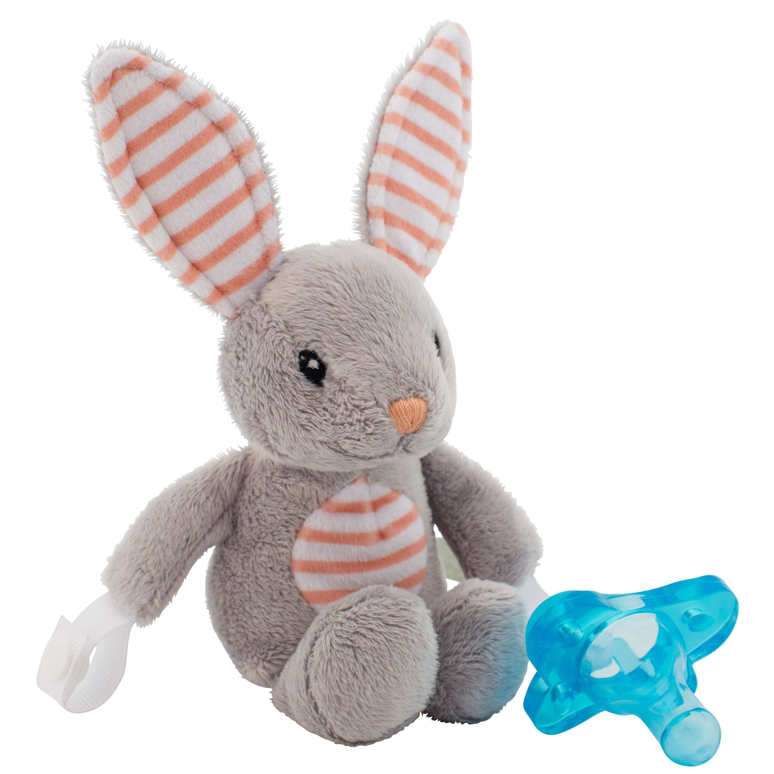 9302 - drbrown lovey - billy the bunny - blå napp _ac099_prod