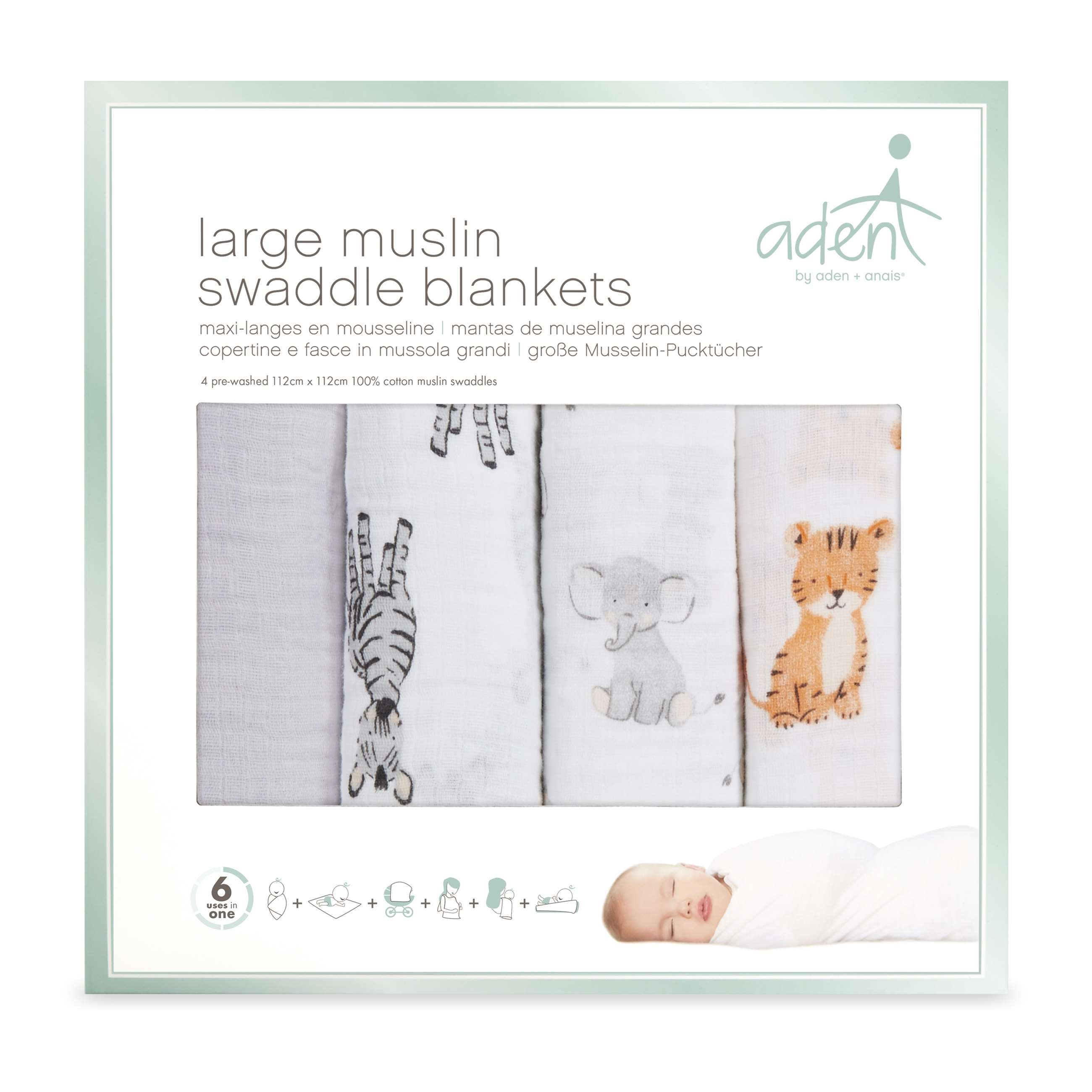 g941b_2-aden-swaddle-4pk-safari-babes